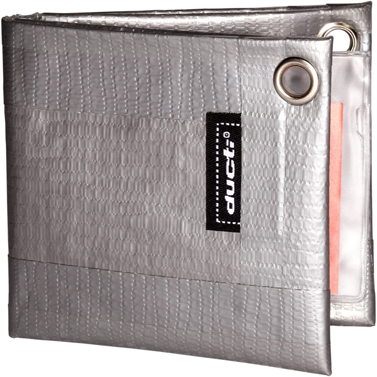 Ducti Super Duct Tape Trifold/Bifold Wallets (Classic BiFold)
