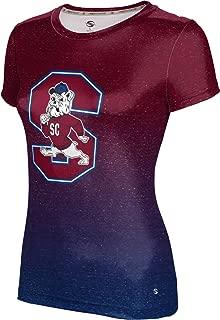 South Carolina State University Women's Performance T-Shirt (Ombre)