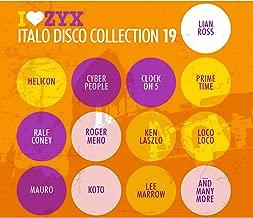 Zyx Italo Disco Collection 19 / Various