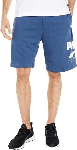 "Rebel Bold 9"" Shorts"