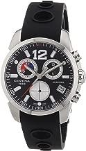Certina Men's Watch Xs Certina Ds Rookie Chronograph Rubber C016.417.17.057.00