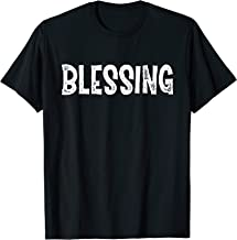 Blessing in Disguise DIY Costume Funny Halloween T-Shirt