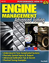 CarTech SA135 Engine Management: Advanced Tuning