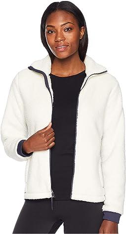 Precious Fleece Jacket