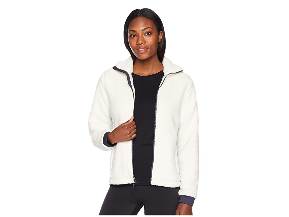 Helly Hansen Precious Fleece Jacket (Off-White) Girl