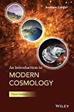 Best an introduction to modern cosmology Reviews