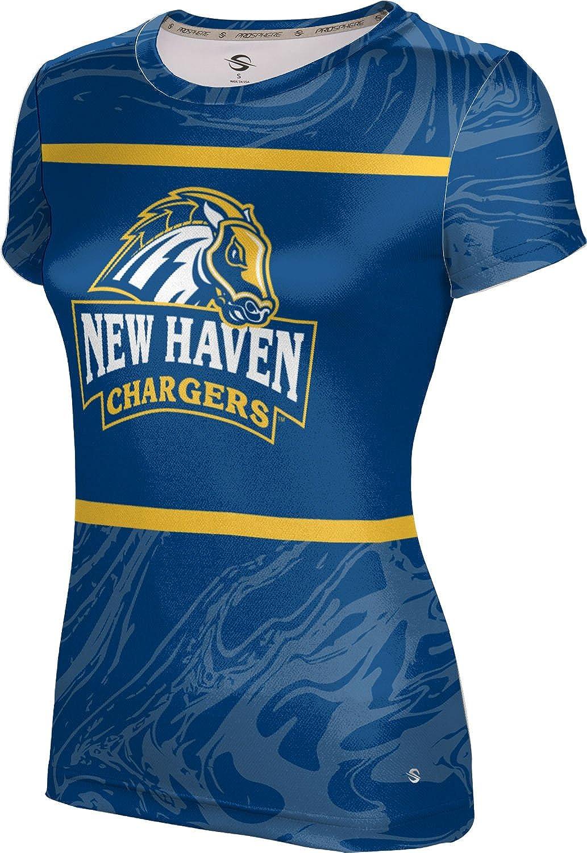 ProSphere University of New Haven Girls' Performance T-Shirt (Ripple)