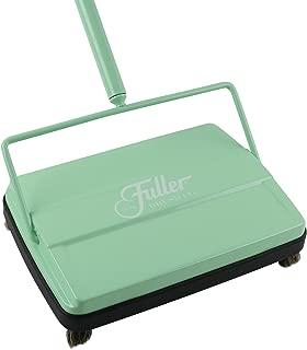 Fuller Brush Electrostatic Carpet & Floor Sweeper - 9