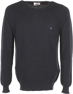 f8d8ea8954ad3e Maglia Jumper Uomo Men scollo V Fred Perry Supergeelong Made In Italy  maglione