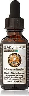 Beard Guyz Beard Serum with Grotein 20, 1 ounce