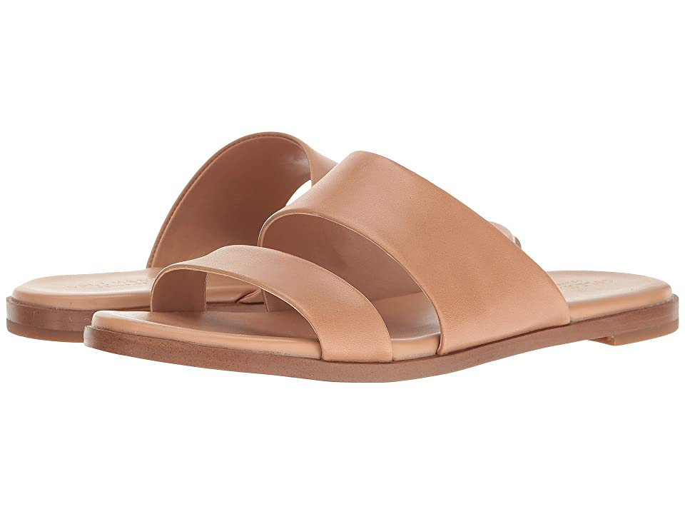 Cole Haan Anica Sandal (British Tan) Women
