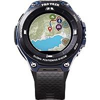 """Casio """"Pro Trek"""" Outdoor GPS Resin Men's Sports Watch"""