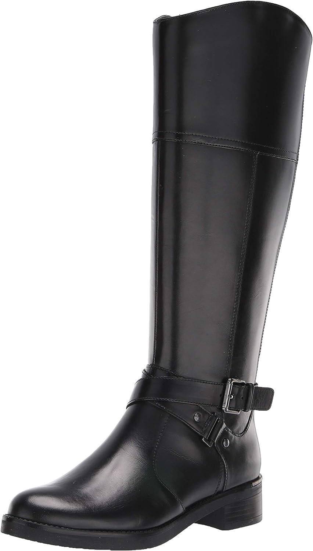 Bandolino Footwear Women's Jimani Knee High Boot
