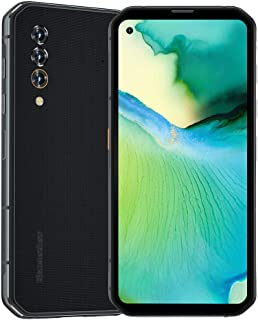 Blackview BL6000Pro 5G スマートフォン防水 SIMフリースマホ Android 10 6.36インチ 8GRAM+256GB ROM IP68 防水 防塵 携帯電話 48MP+13MP カメラ 1080*2300 FHD+...
