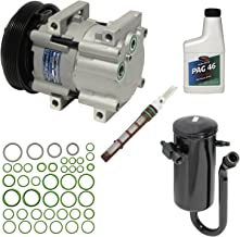 Universal Air Conditioner KT 1352 A/C Compressor and Component Kit