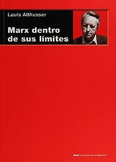 Marx dentro de sus límites