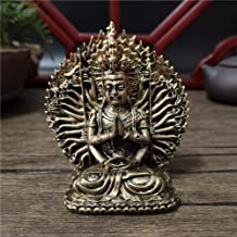 Outdoor Statues Buddha Figurines Ornaments Resin Feng Shui Buddha Sculpture Home Decoration