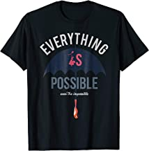 Disney Mary Poppins Everything is Possible T-shirt