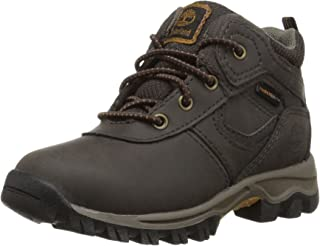 bc3c9dbb7d Timberland MT Maddsen Mid WaterProof Hiking Boot (Toddler/Little Kid/Big  Kid)