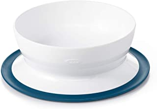 OXO TOT Suction Bowl, Navy