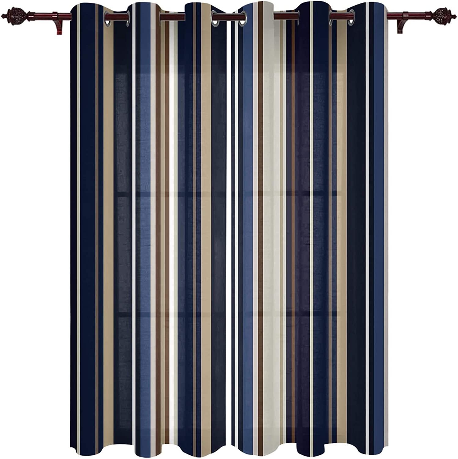 OUR WINGS Set of 2 Panels Window Bedroom Curtains for Max 70% OFF shipfree Living Roo