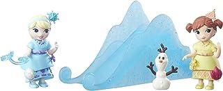 Disney Frozen Little Kingdom Snow Sisters Set