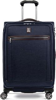 "Travelpro Platinum Elite 25"" Expandable Spinner, True Navy"