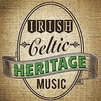 Irish-Celtic Heritage Music