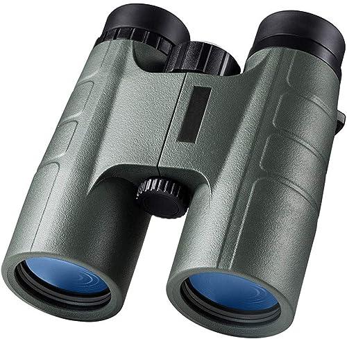 Jumelles, 10X42 Voyage en Plein air Camping Oiseau Observant télescope de Vision Nocturne Basse lumière