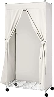 Whitmor Canvas COVER ONLY for Garment Rack