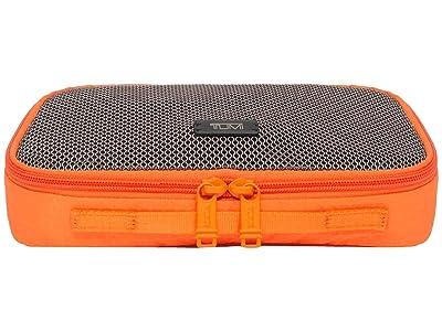 Tumi TUMI x Chris Pratt Packing Cube (Orange) Luggage