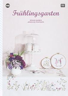 Buch 148 Frühlingsgarten