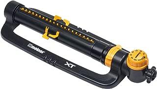Melnor XT4110 995158 XT Turbo Oscillating Sprinkler, Basic