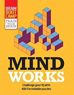 Mind Works (Brain Boot Camp)