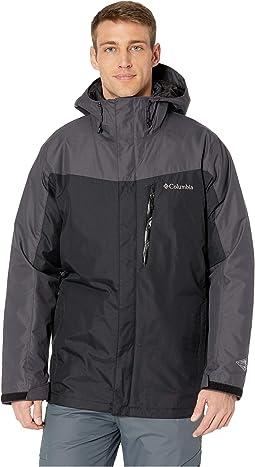 Whirlibird™ III Interchange Jacket