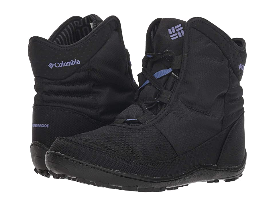 Columbia Crystaltm Shorty II TC (Black/Eve) Women