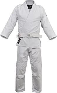 Fuji Judo Uniform, White