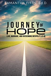 Journey of Hope: Love, Marriage, and Overcoming Infertility at 40