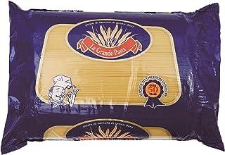 ラ・グランデ スパゲッティ 4kg [ 1.65mm デュラム小麦100% ギリシャ産 業務用 ]