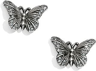 Brighton Solstice Butterfly Post Earrings