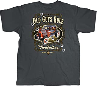 Mens Aged to Perfection T-Shirt