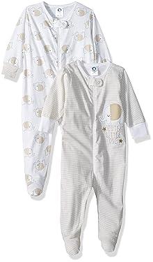 Gerber Baby 2-Pack Sleep 'N Play