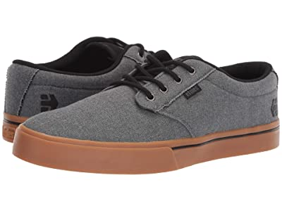 etnies Jameson 2 Eco (Grey/Black/Orange) Men