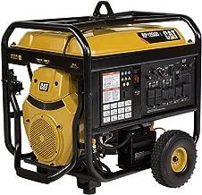 RP12000E 12000 Running Watts/15000 Starting Watts Gas Powered portable Generator 502-3699