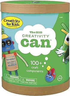 Creativity for Kids The Big Creativity Can