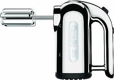 Dualit 4-Speed Professional Hand Mixer, Chrome