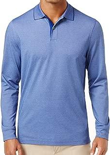 Tasso Elba Pompadour Mens Medium Polo Rugby Shirt