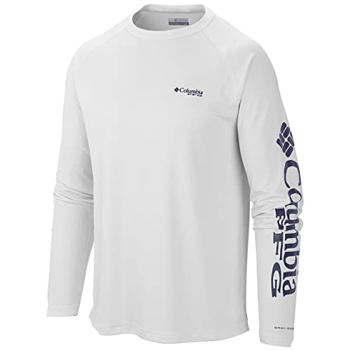 a4ecc4016501 Columbia Men s Terminal Tackle Long Sleeve Shirt
