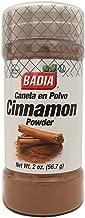 2 oz Bottle-Cinnamon Powder Ground Canela en Polvo Molida Kosher