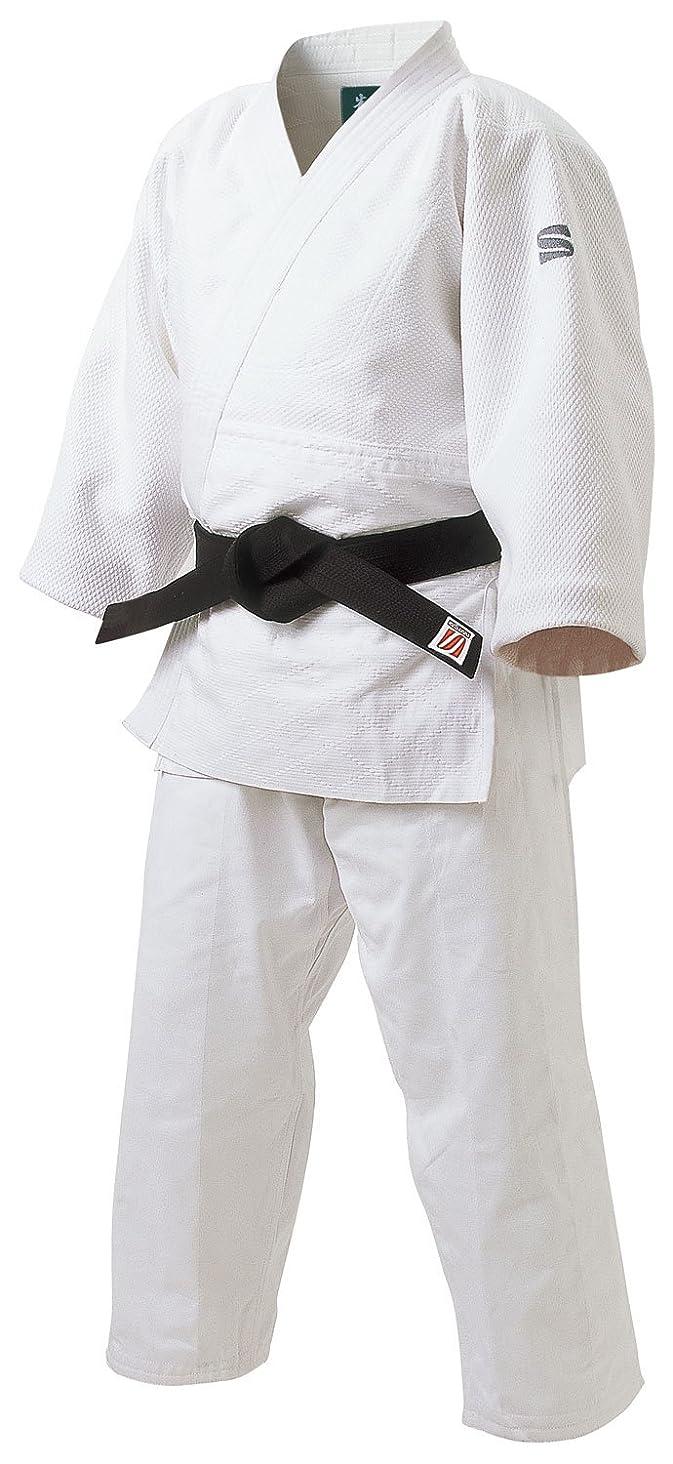 教師の日丘落ち着いた九桜 JZ 先鋒 特製二重織柔道衣 上下セット 2サイズ (レギュラーサイズ) JZ2